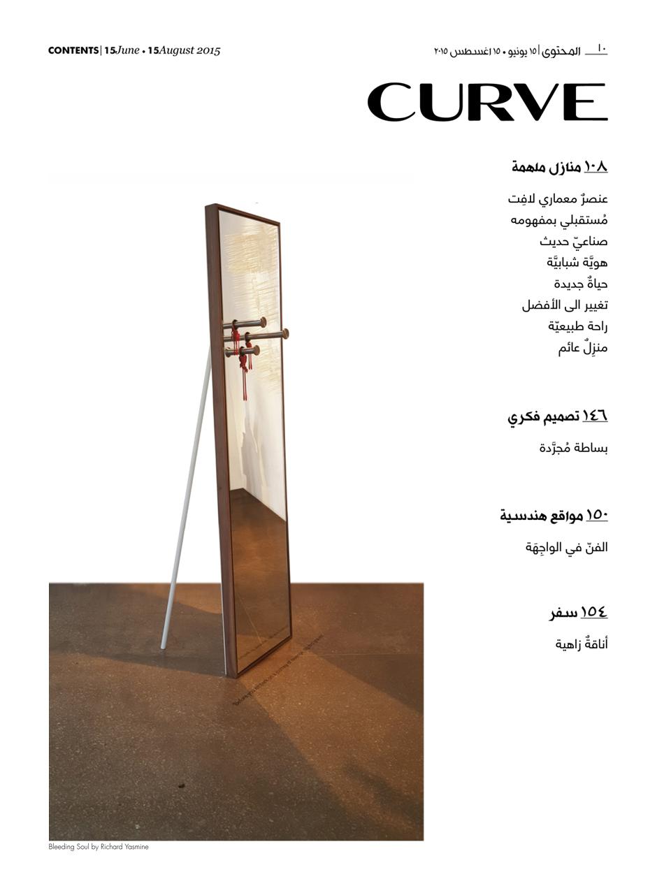 Curve KSA